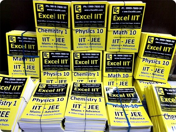 iit exam study material